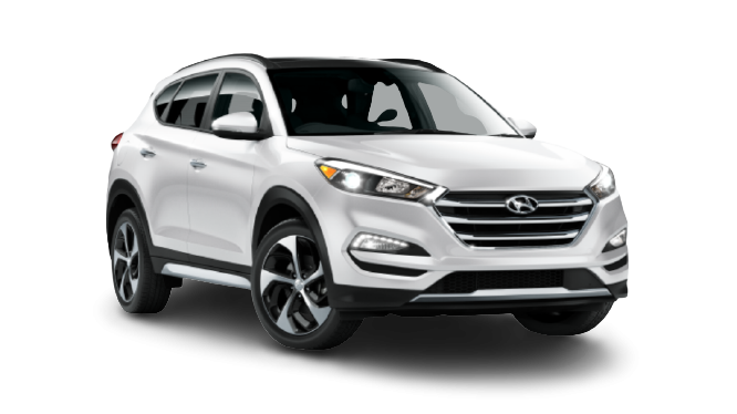 Hyundai Tucson, Mini SUV
