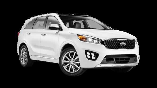 Kia Sorento, Mini SUV - SR Rent A Car